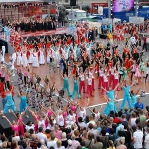 Big Dance 2006