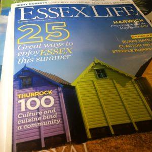 Essex Life July 2018