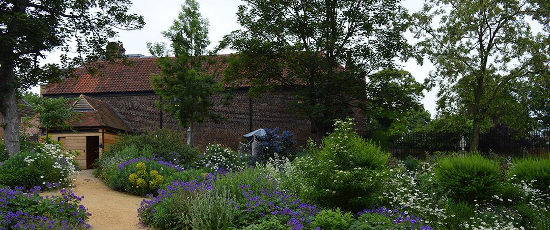 15 July - Rainham Hall to Rainham Marshes with picnic!