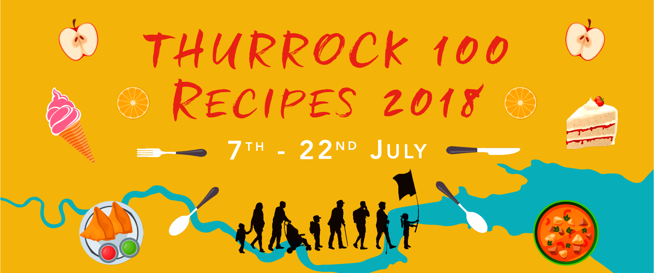 Thurrock 100 is now over for another year!