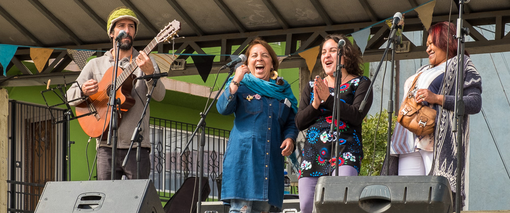 Musicians & performers - can you show us your talents at the community feast 21 July?