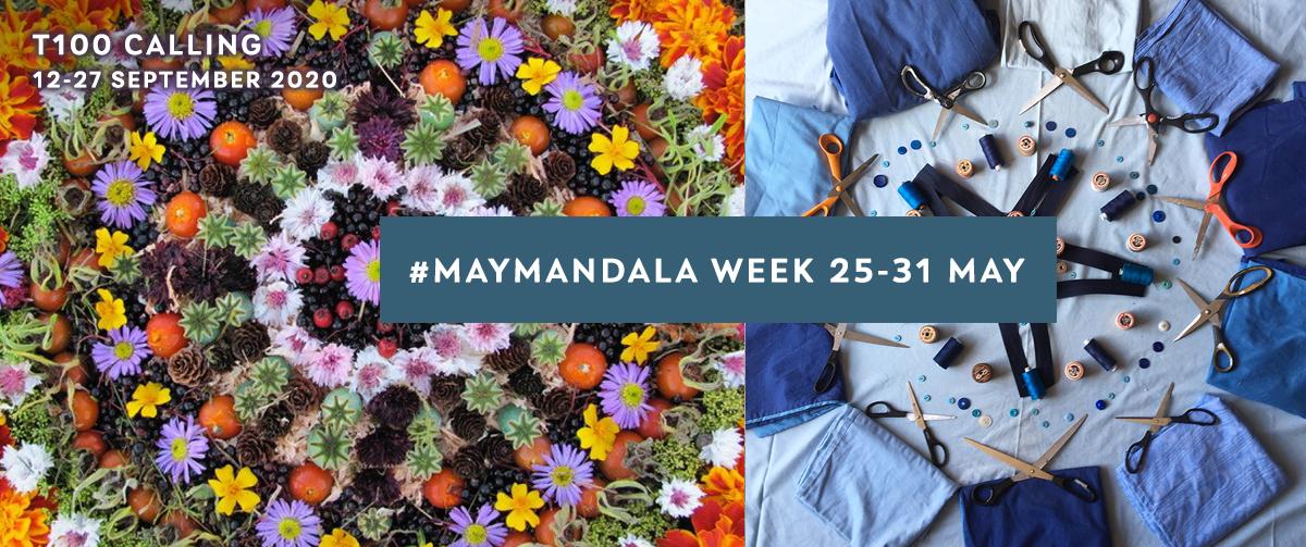 T100 calling Mandala week