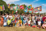 2018 Bollywood picnic by The Southend Hindu Association
