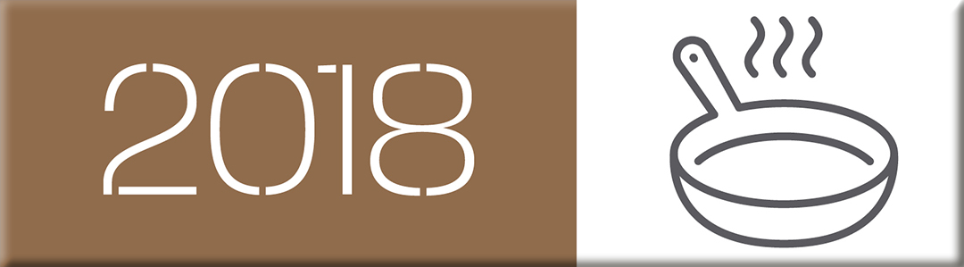 2018 button