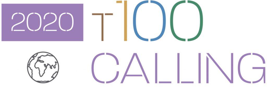 2020 T100 Calling