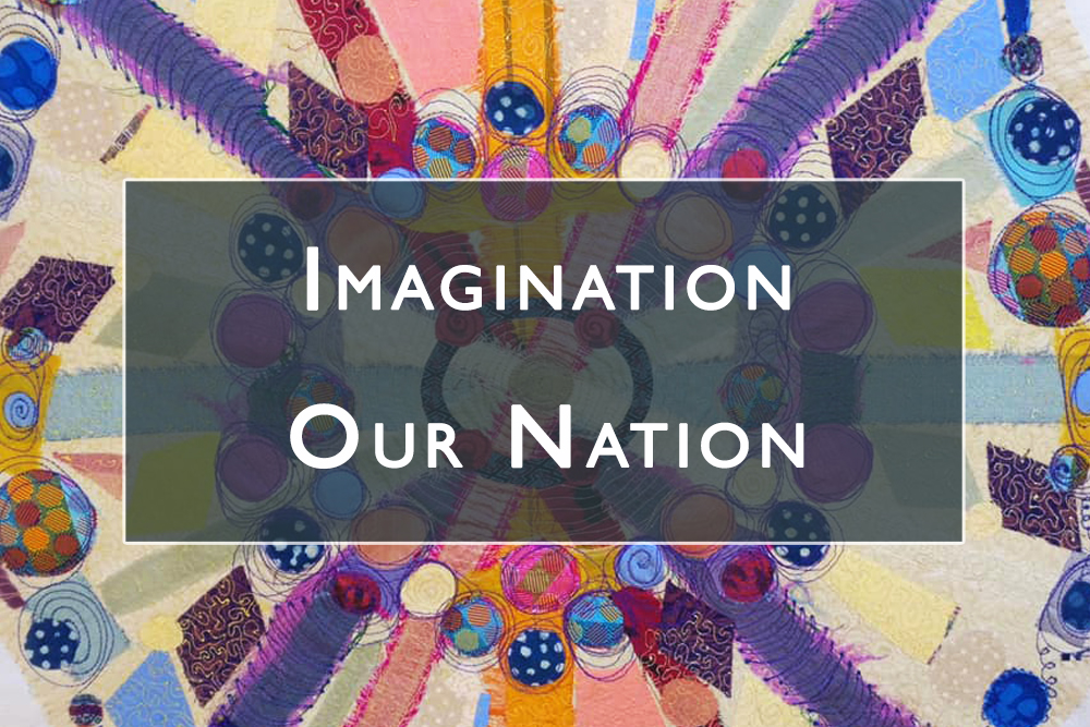 Imagination Our Nation Gallery