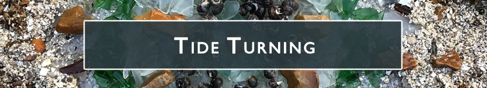tide turning header