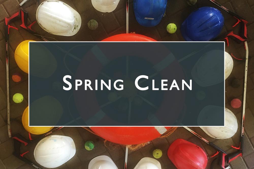 Spring Clean Gallery