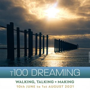 T100 Dreaming festival 2021