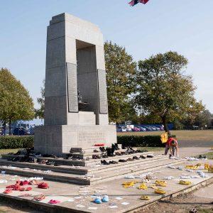 Bata Memorial East Tilbury