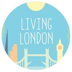 Living London Logo