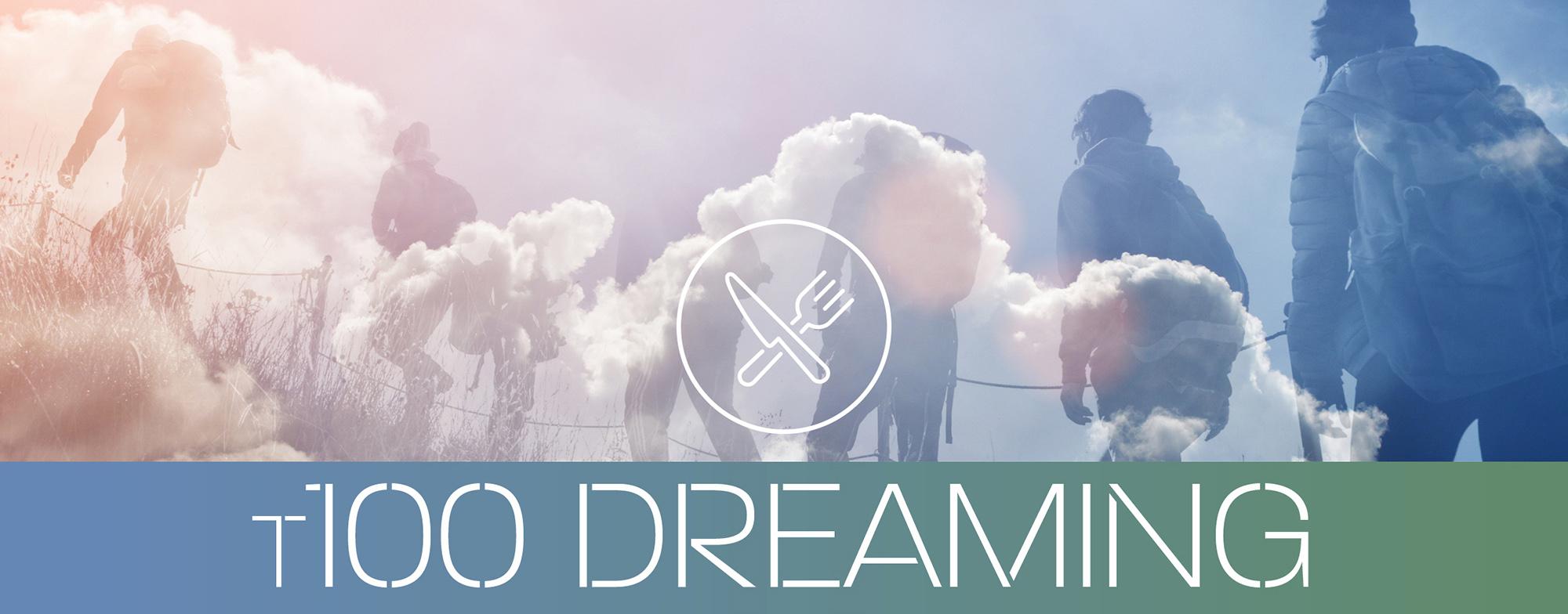 T100 Dreaming Grays walk header image