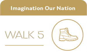 T1002021 Imagination Our Nation walk