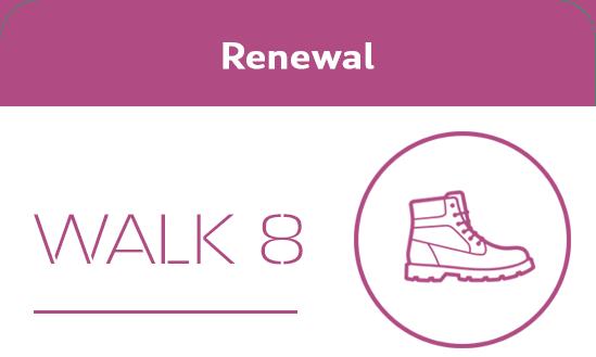T1002021 Renewal walk