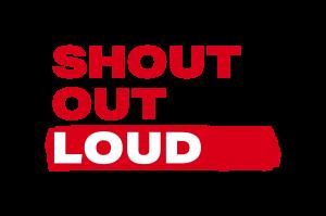 Shout Out Loud logo