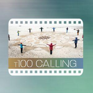 T100 Calling films