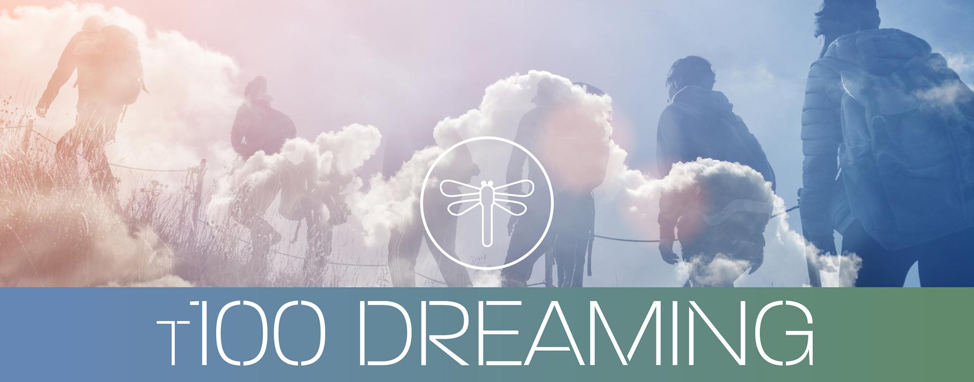 T100 Dreaming walking festival