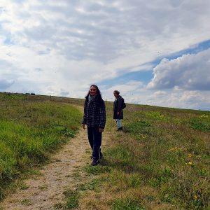 Purfleet walk